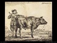 Van De Velde Adriaen Toro
