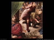 Adorazione dei Pastori (particolare) Van Der Goes Hugo
