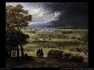 Van der Meulen Frans Nuovo castello a Saint Germain