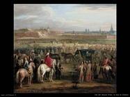 Van der Meulen Frans  Resa di Cambrai
