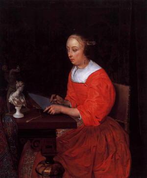 Dipinto di Eglon van der Neer