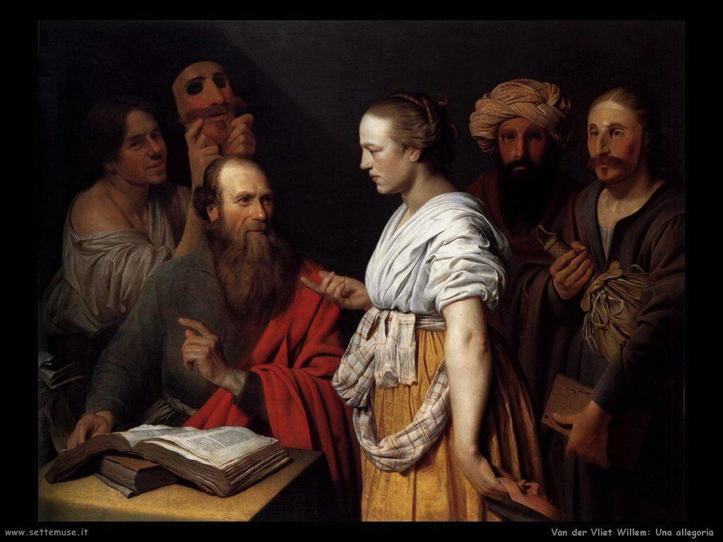Van Der Vliet Willem