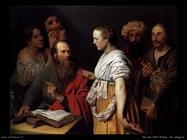 Van der Vliet Willem Allegoria