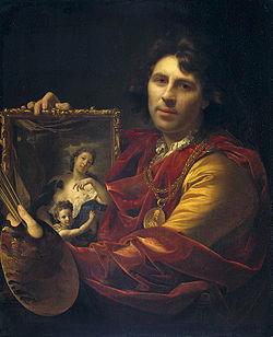 Dipinto di Adriaen van der Werff