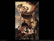 Allegoria della nascita di Frederik Hendrik Van Everdingen Caesar