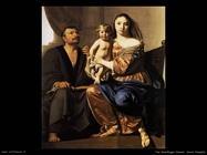La sacra Famiglia Van Everdingen Caesar