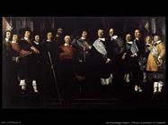 Ufficiali e Alfieri Van Everdingen Caesar