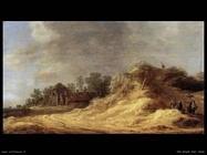 Dune Van Goyen Jan