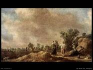 La fienagione Van Goyen Jan