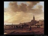 Spiaggia di Scheveningen Van Goyen Jan