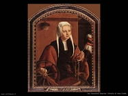 Ritratto di Anna Codde Van Heemskerck Maerten