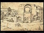 Costruzione del nuovo San Pietro Van Heemskerck Maerten