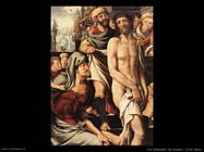 Cristo deriso Van Hemessen Jan Sanders