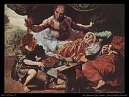 Isacco benedice Giacobbe Van Hemessen Jan Sanders