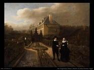 Van Hoogstraten Samuel Ritratto di Cornelisz