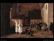 Van Laer Pieter I flagellanti