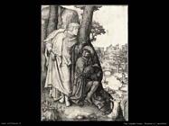 Susanna ed i vecchioni Van Leyden Lucas