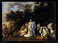 Van Loo, Jacob Diana e le sue ninfe