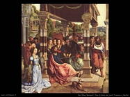 Altare dei Santi Tommaso e Mattia Van Orley Bernaert
