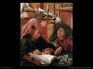 Van Reymerswaele, Marinus L'esattore