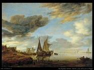 Van Ruysdael Salomon