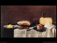 Van Schooten, Gerritsz Natura morta