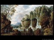 Paesaggio Alpino Van Uden Lucas
