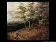 Paesaggio boscoso Van Uden Lucas