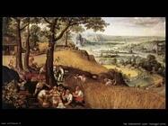 Van Valkenborch, Lucas Paesaggio in estate
