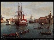 Bacino di San Marco Van Wittel Andriaans Caspar