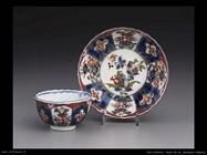 Tazza da te, ceramica tedesca