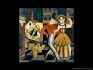 La danza (1920) Vassilieff Marie