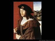 Ritratto di Gentiluomo Veneto Bartolomeo