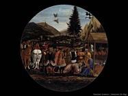 Adorazione dei Magi Veneziano Domenico