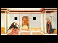 Annunciazione Veneziano Domenico