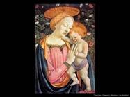 Madonna con Bambino Veneziano Domenico