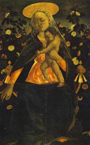 Dipinto di Domenico Veneziano