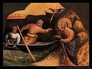 Chiamata degli Apostoli Pietro ed Andrea Veneziano Lorenzo