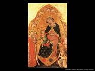 Matrimonio di Santa Caterina Veneziano Lorenzo