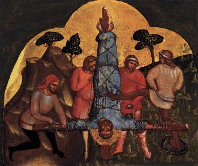 Dipinto di Lorenzo Veneziano