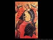 Madonna con Bambino e due donatori Veneziano Paolo