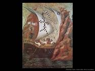 Una scena dalla vita di San Marco Veneziano Paolo