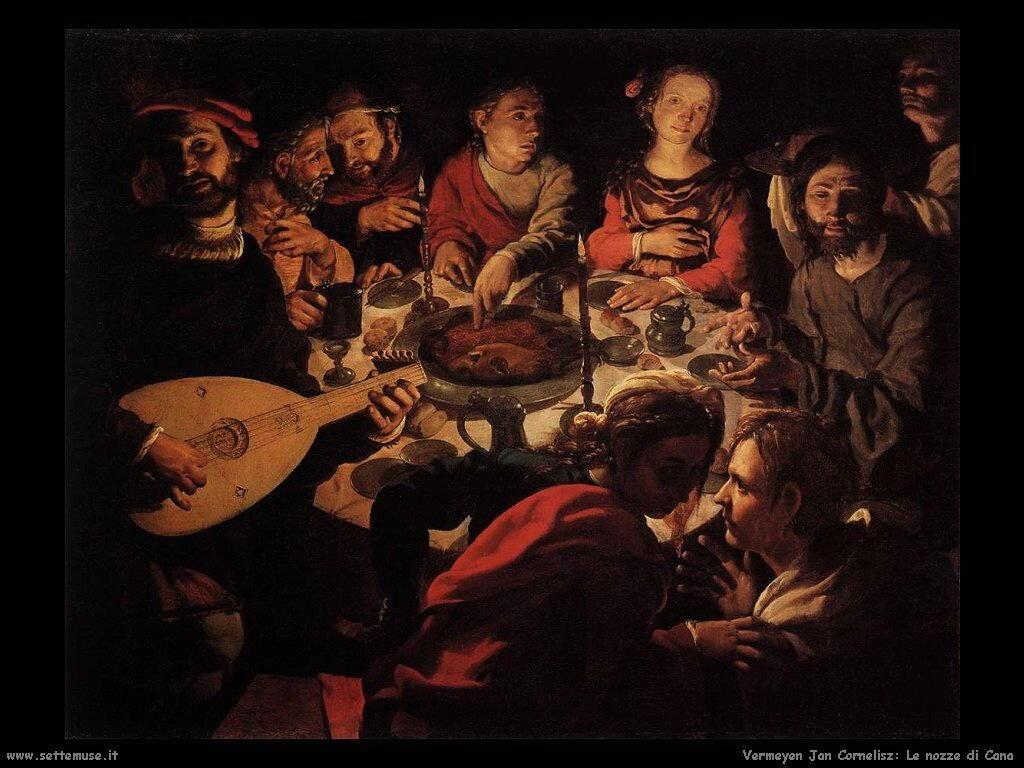 Vermeyen Jan Cornelisz