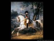 Vernet Carle Ritratto equestre dell'Imperatore