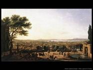 Porto e città di Toulon Vernet Claude Joseph