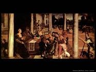 Risveglio di Lazzaro Veronese Bonifacio