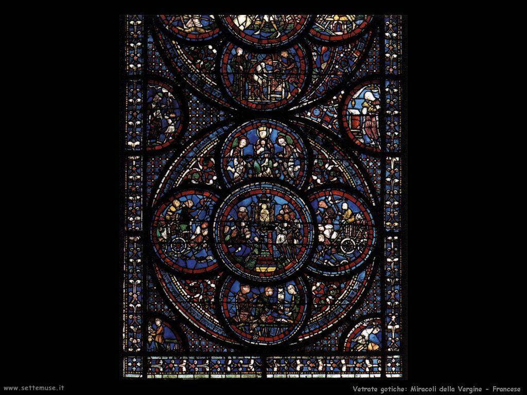vetro_511_Miracoli della Vergine