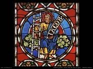 vetro_518 Jacobbe con l'alero di Gesù
