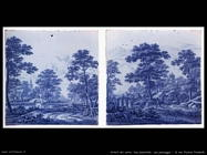 vetro_553 Piastrelle con paesaggi