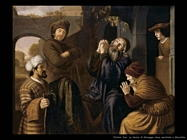 La tunica di Giuseppe mostrata al padre Victors Jan
